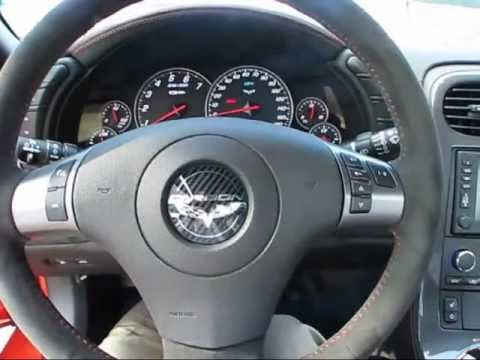 2011 Chevrolet Corvette Z06 Carbon Limited Edition 78 Of