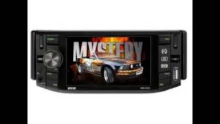 Автомагнитола Mystery MMD-4303S