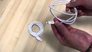 Buyer's Guide: MFI vs. Non-MFI Lightning Data / Charging Cable