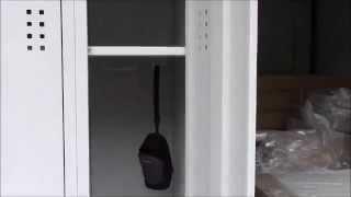 Шкаф одежный металлический ШО-300/2 уп./ШО-400/2 уп./ШОМ-300/2/ШОМ-400/2(http://metalbox.com.ua/ - шкаф одежный металлический Двухсекционный одежный металлический шкаф Внешние размеры :..., 2014-07-10T19:26:48.000Z)