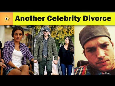 Heartbreaking News: Are Mila Kunis & Ashton Kutcher getting divorce?