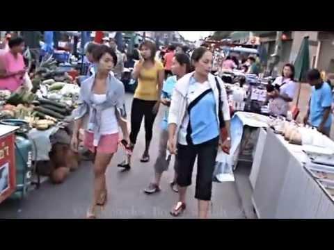 Nakhon Ratchasima Province, Korat, Issan, Phimai Night Market, Thailand. ( 29 )