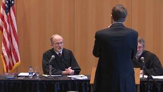 Kansas Court of Appeals Oral Arguments April 17, 2018 – Morning Docket