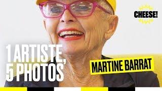 Bronx : au cœur des gangs, avec Martine Barrat