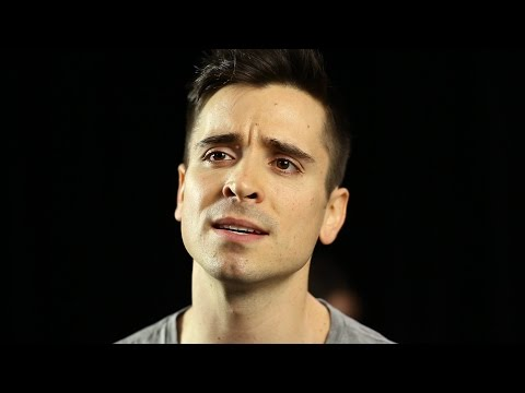 """""""Playing Games"""" by Daniel and Laura Curtis - Performed by Broadway Star Matt Doyle"""