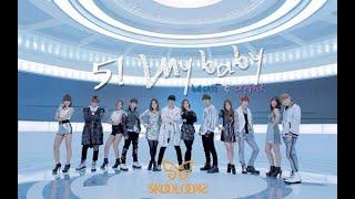 Apink (에이핑크) & Beast (비스트) - 5! My Baby - 20130107