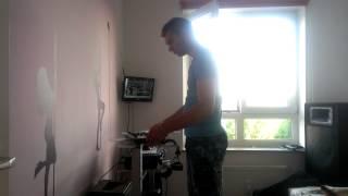 Dj thelakes aka Roy - Home Studio Mix Tape