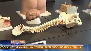 VTV Dnevnik 17. travnja 2018.