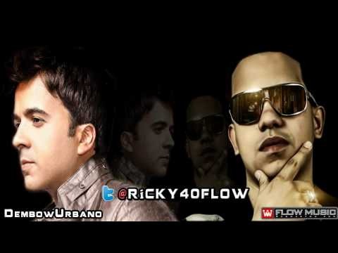 Luis Fonsi Ft J Alvarez  Gritar Remix  ★Pop 2011★ NEW HDmp4