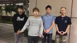 12月16日赤坂BLITZのチケットをお持ちの皆さまへ!