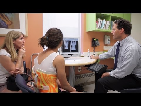 Orthopedic Center | Boston Children's Hospital