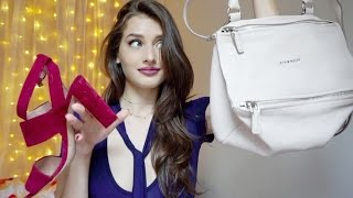 HUGE Winter Haul 2016 + try ons | Boxing day, Christmas, ETC | Jessica Clements