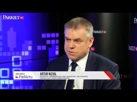 #PROSTOzPARKIETU: Mikołaj Raczyński - Jaki jest przepis na sukces w prognozowaniu? from YouTube · Duration:  31 seconds