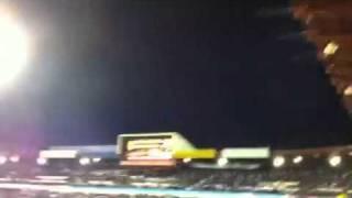 Apoteosis en la Romareda 3-2 contra el Mallorca