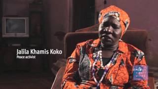 2016 苏丹:女性维权人士被噤声