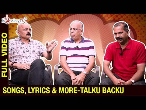 Songs, Lyrics and More | Talku Backu | Full Video | Bosskey TV