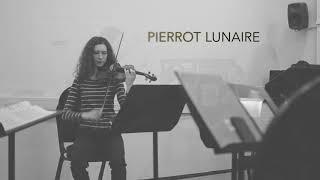 Arnold Schoenberg - Pierrot Lunaire | Ensemble Matters // Concert