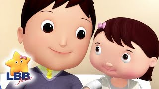 Moving Home Song | Little Baby Bum Junior | Kids Songs | LBB Junior | Songs for Kids