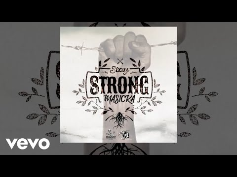 Masicka - Stay Strong (Audio Video)