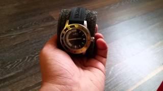 Часы INVICTA. Обзор, посылка с eBay.(, 2015-03-30T17:46:06.000Z)