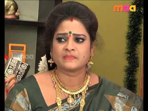 Ashta Chamma Serial Cast Names