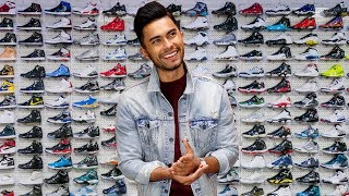 Sneaker Shopping w/ Jose Zuniga | 3 Sneakers Every Man Should Buy (Part II)