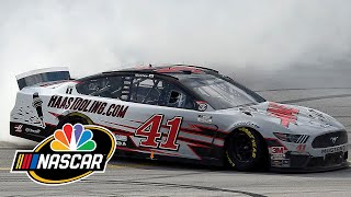 NASCAR Cup Series: Quaker State 400 | EXTENDED HIGHLIGHTS | 7/12/20 | Motorsports on NBC