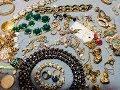 Another Great Jewelry Jar-  Found 14K bracelet Mp3