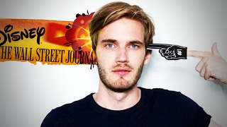 PewDiePie ATTACKED BY MEDIA? - Dude Soup Podcast #110