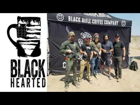 Business- Blackhearted -Episode 020 - Combat Mindset w/Matt Graham