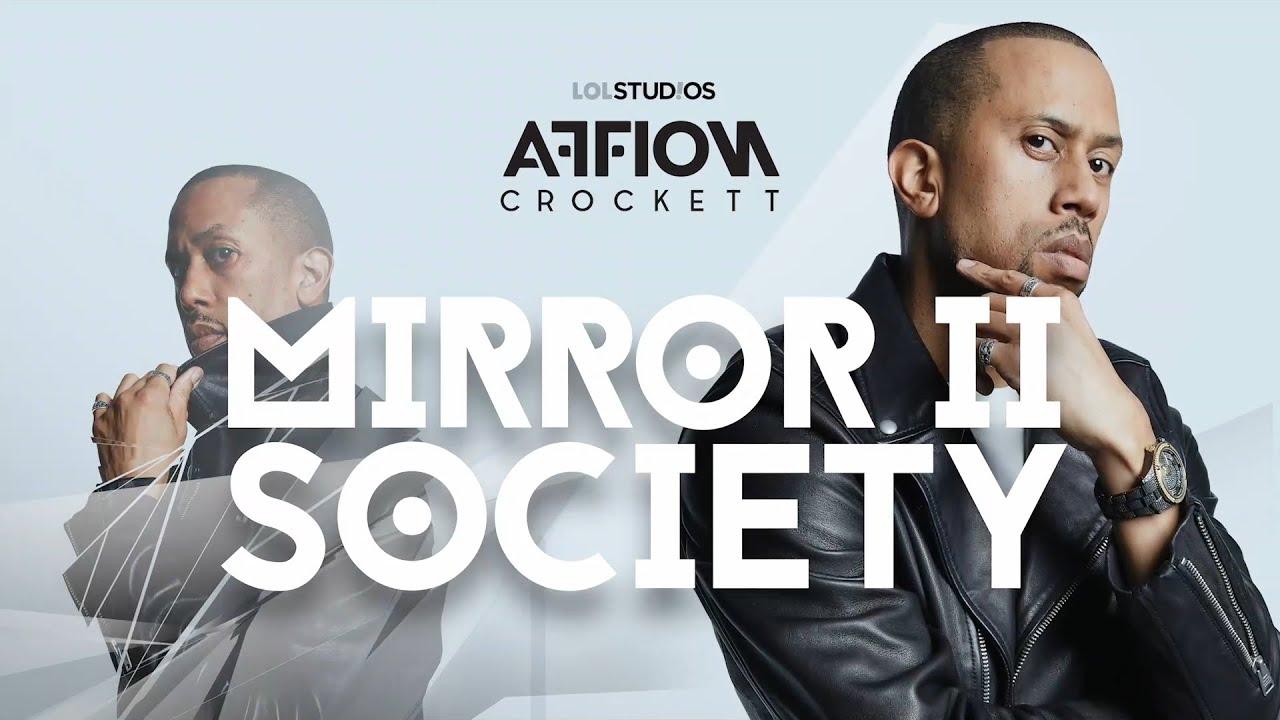 LOL Studios Presents Affion Crockett's