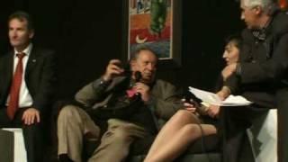 Repeat youtube video Tinto Brass a Rionero, dopo Parigi e prima di Milano