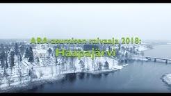 ARA-asumisen raivaaja 2018: Haapajärvi