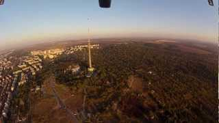 HEXAcopter PERCO Eye View 17  RUSE BULGARIA