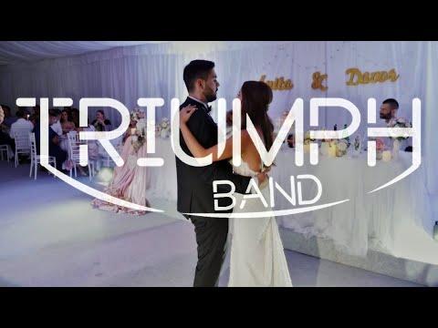 Triumph band - MIX (svadba 2020)