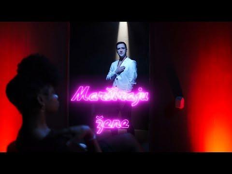 BIT BAND ft. DJ DJUKA - MARSIRAJU ZENE (OFFICIAL VIDEO)