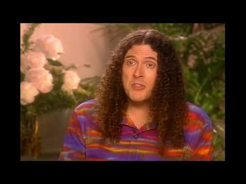 """Weird Al"" Yankovic - The Celine Dion Interview"