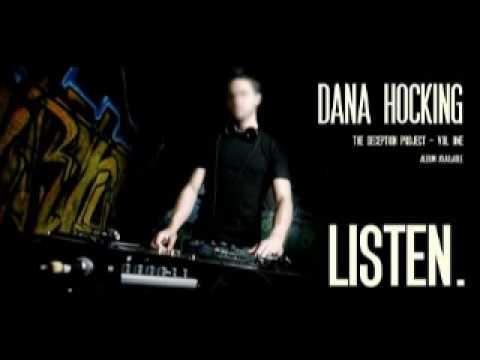 Dana Hocking - Wind