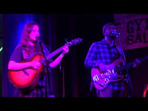Annie Stokes Band, Gypsy Sally's , Georgetown, 1-16-18