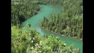Kanas Nature Reserve