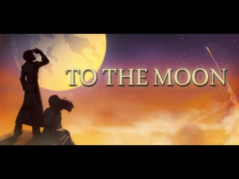 WHAT A BEAUTIFUL ENDING!!!! - To The Moon Prt 11