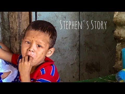 stephen's-story