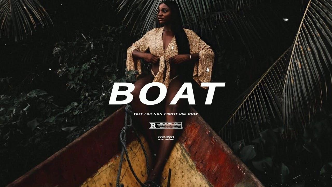 (FREE) NSG x WizKid x Afrobeat Type Beat - Boat   Free UK Afroswing/Dancehall Type Bet 2020