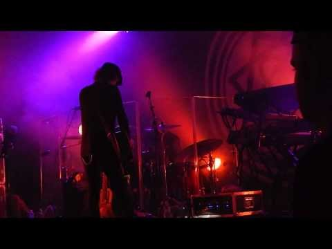 HIM Performing - Soul on Fire & Wicked Game Billboard Melbourne  2014
