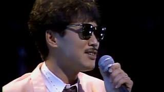 杉山清貴の若かりし時代のライブです。 あの頃みんなも若かった??