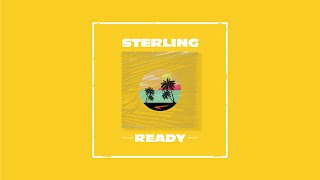 Sterling - Ready (Official Audio)