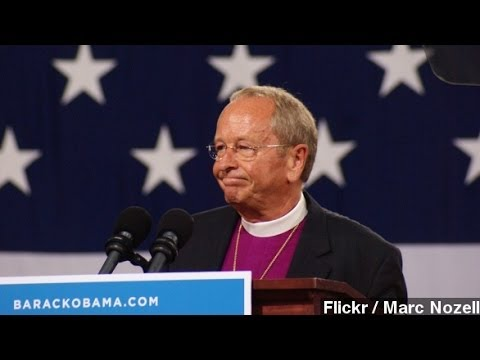 from Anthony episcopal divorced gay bishop