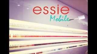 Essie mobile salon commercial project