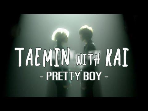 [ซับไทย+karaoke] Taemin ft.Kai - Pretty Boy