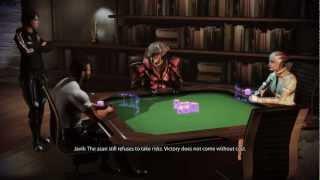 Mass Effect 3 - Let